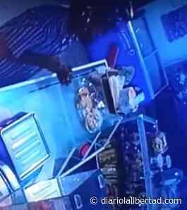 Video del atentado a tendero en el barrio Villa Carmen II del municipio de Soledad - Diario La Libertad