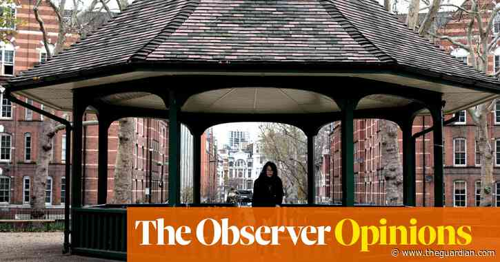 All hail our overlooked bandstands – beautiful, essential meeting places in a pandemic age | Susannah Clapp
