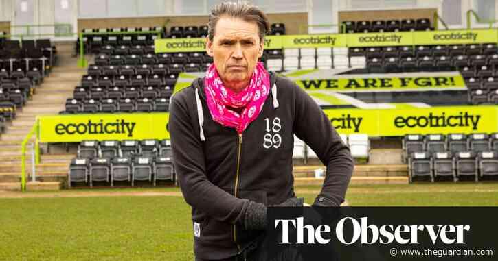 Soy of the Rovers: the vegan football club kickstarting a green revolution