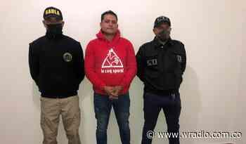 A la cárcel de Cómbita hombre que agredió 20 veces con arma blanca a una mujer - W Radio