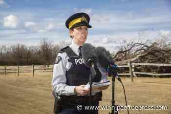 Retired couple slain near Lorette, suspect in custody - Winnipeg Free Press