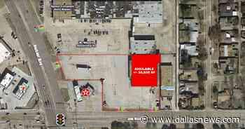 Dallas: Transformarán Gaston Bazaar en un supermercado Rio Grande tras renovación a centro comercial - The Dallas Morning News