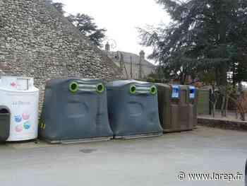 De nouvelles poubelles enterrées dans le centre-ville - La République du Centre