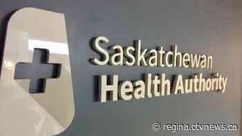 Emergency services resume in Radville: SHA | CTV News - CTV News