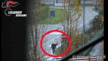 Rapinarono una donna a Seriate, in manette due uomini di Stezzano e Scanzorosciate - Prima Treviglio