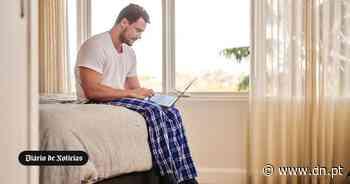 Olá pijama, adeus gravata? Como a pandemia está a mudar a nossa relação com a roupa - Diário de Notícias - Lisboa