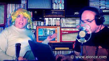 """Video: """"Rumbo a la cima"""", la nueva creación de Ricardo Leguízamo - Espectáculos - Elonce.com"""