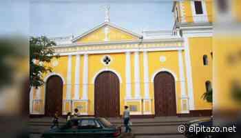 Ocumare del Tuy | Misas durante la Semana Santa serán a puerta cerrada - El Pitazo