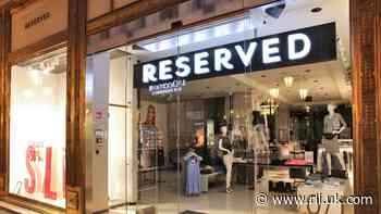 Reserved to Open First Store in Pskov - Retail & Leisure International