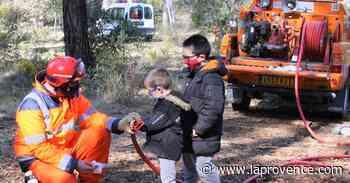 Fuveau : première édition de la journée mondiale des forêts - La Provence