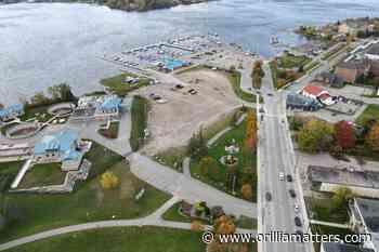 Penetanguishene looking for community feedback on town dock plan - OrilliaMatters