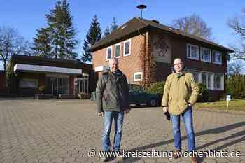 Gemeinde Welle zieht in die Bank - Tostedt - Kreiszeitung Wochenblatt
