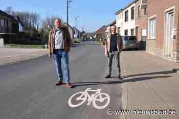Heide en Drogenhof in nieuw kleedje (Lubbeek) - Het Nieuwsblad