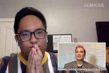 Demi Lovato loves Lantzville singer's cover of one of her songs – Nanaimo News Bulletin - Nanaimo News Bulletin
