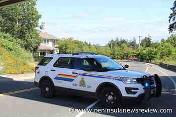 FOUND: Shawnigan Lake teenager last seen in Langford safely located – Peninsula News Review - Peninsula News Review