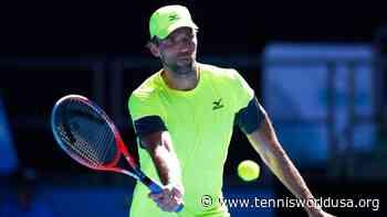 Ivo Karlovic backs Novak Djokovic's PTPA: We need players only association - Tennis World USA