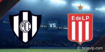 SIGUE ONLINE Central Córdoba vs. Estudiantes LP: hora y canal de TV para VER el partido por la Copa de la L... - Bolavip