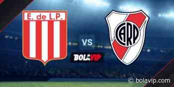 Estudiantes LP se mide con River Plate: ¿cuándo, a qué hora y en qué canal ver EN DIRECTO el duelo por la C... - Bolavip
