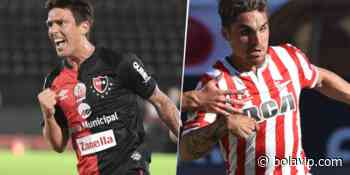 EN VIVO: Newell's vs. Estudiantes LP por la Copa Diego Maradona - Bolavip