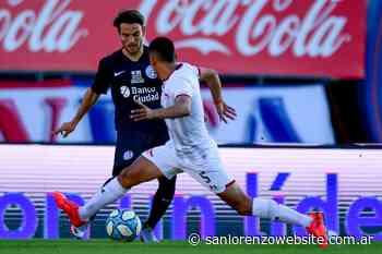 Estudiantes LP vs San Lorenzo: sin los Romero el Ciclón visita La Plata - San Lorenzo Website