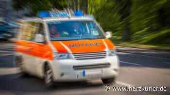 Bovenden: Motorradfahrer wird bei Unfall schwer verletzt - HarzKurier