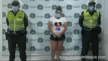 Capturan en Venadillo a una ladrona que era buscada en cinco departamentos - Ondas de Ibagué