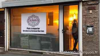 Saint-Pol-sur-Mer : nouveaux locaux mais mêmes spécialités, ils déménagent leur restaurant indien - Le Phare dunkerquois