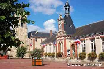 Marché le Perray-en-Yvelines Le Perray en Yvelines Le Perray-en-Yvelines - Unidivers