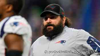 Matt Patricia makes his mark for the Patriots in free agency