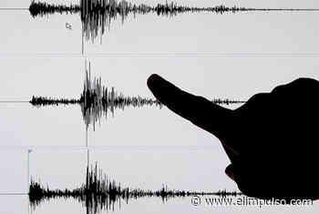 Funvisis registró temblor de magnitud 3.6 al sureste de El Tocuyo #26Mar - El Impulso