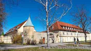 Rottenburg: Sichern Ihnen Nachhaltigkeit zu - Rottenburg & Umgebung - Schwarzwälder Bote