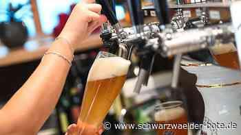 Gerichtsprozess in Rottenburg: Streit in Bar endete mit Verletzungen im Gesicht - Schwarzwälder Bote