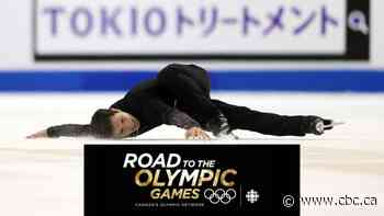 Watch Road to the Olympic Games: World Figure Skating Championships