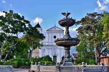 Santa Fe de Antioquia celebrará 450 años de la Semana Santa - Telemedellín