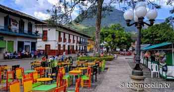 Santa Fe de Antioquia y Jardín se preparan para Semana Santa - Telemedellín