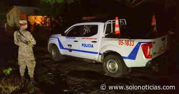 Asesinan a mujer al interior de su vivienda en Jiquilisco, Usulután - Solo Noticias