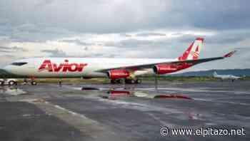 Avior Airlines reanuda este #29Mar los vuelos diarios a Porlamar - El Pitazo