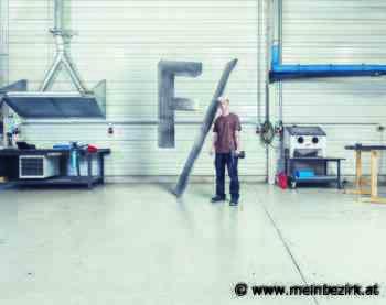 Thomasberg: F/LIST bildet Lehrlinge zum Mechatroniker aus - meinbezirk.at