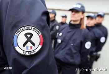 Précédent Maisons-Laffitte : Un policier âgé de 32 ans s'est suicidé - ACTU Pénitentiaire