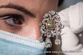 400 000 euros de diamants saisis à Menton des mains d'escrocs serbes - Valeurs Actuelles