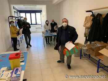 Oggi vaccinazioni a Mattinata, Cagnano Varano, Vico del Gargano e Carpino - ilsipontino.net