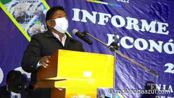 Cuestionan informe económico de la municipalidad El Collao – Ilave - Radio Onda Azul