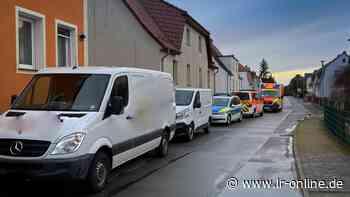 UPDATE: Vermisstensuche: Die 49-jährige Frau aus Bad Liebenwerda ist gefunden - Lausitzer Rundschau