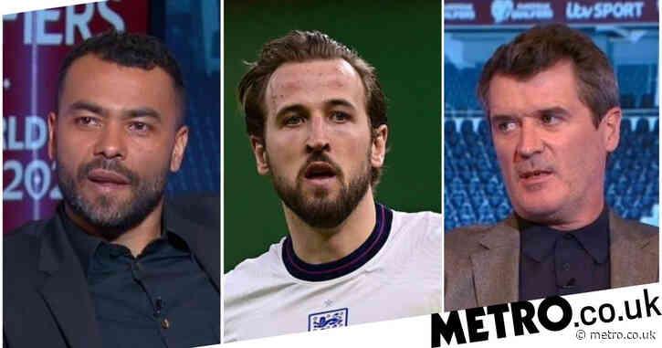 Roy Keane and Ashley Cole urge Harry Kane to quit Tottenham