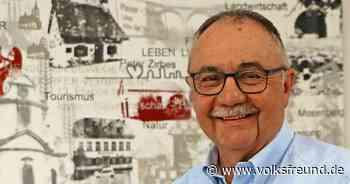 Fritz Kohl führt demnächst übergangsweise die Amtsgeschäfte von Wittlich-Land - Trierischer Volksfreund