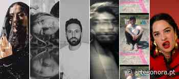 Viriatada Março #4: José Cid, Dollar Llama, Moullinex, Nico Paulo, Afonso Pais, Entre Outros - Arte Sonora