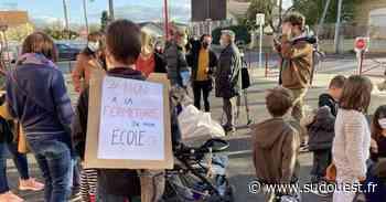 Bergerac : la fermeture de deux écoles contestée devant la justice - Sud Ouest