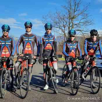 US Biassono, gli Allievi debuttano Varese–Angera. Juniores in Veneto ciclismo - MBnews