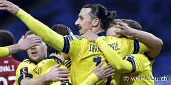Zlatan Ibrahimovic krönt sich zum neuen Schweden-König - Nau.ch