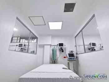 El Hospital Santa Sofía renueva UCI covid-19 - La Patria.com